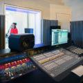 Valtone Oy -äänitysstudion remontti